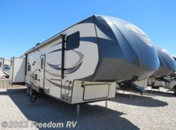 New 2017  Forest River Salem Hemisphere 356QB by Forest River from Freedom RV  in Tucson, AZ
