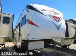 New 2018  Forest River Stealth CSFFSA2816G by Forest River from Freedom RV  in Tucson, AZ