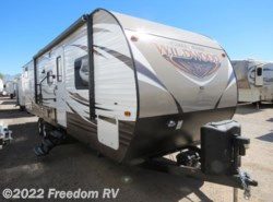 Used 2017  Forest River Wildwood 30QBSS by Forest River from Freedom RV  in Tucson, AZ