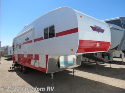 New 2018  Riverside RV White Water Retro 526RL by Riverside RV from Freedom RV  in Tucson, AZ