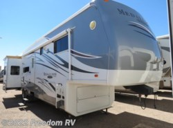 Used 2006  Monaco RV  Mckenzie MEDALLION 37RLQ by Monaco RV from Freedom RV  in Tucson, AZ