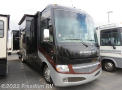 Used 2013  Winnebago Adventurer 35P by Winnebago from Freedom RV  in Tucson, AZ