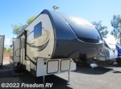 New 2018  Forest River Salem Hemisphere Hyper-Lyte 29RLSHL by Forest River from Freedom RV  in Tucson, AZ