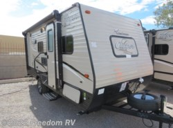 New 2018  Forest River  Clipper 17BH by Forest River from Freedom RV  in Tucson, AZ