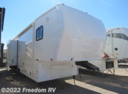 Used 2012  Heartland RV Cyclone 4014 by Heartland RV from Freedom RV  in Tucson, AZ