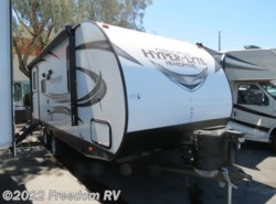 New 2018  Forest River Salem Hemisphere Hyper-Lyte 23RBHL by Forest River from Freedom RV  in Tucson, AZ