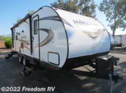 New 2018  Forest River Salem Hemisphere Hyper-Lyte 26RLHL by Forest River from Freedom RV  in Tucson, AZ