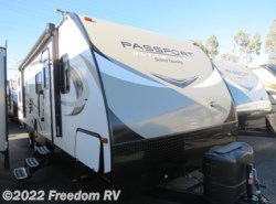 New 2018  Keystone Passport 2920BHWE by Keystone from Freedom RV  in Tucson, AZ