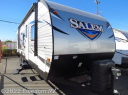 New 2018  Forest River Salem 27TDSS by Forest River from Freedom RV  in Tucson, AZ