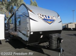 New 2018  Forest River Salem 27RKSS by Forest River from Freedom RV  in Tucson, AZ