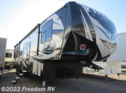 Used 2017  Heartland RV Cyclone 4115 by Heartland RV from Freedom RV  in Tucson, AZ