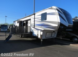 New 2018  Keystone Fuzion 424 by Keystone from Freedom RV  in Tucson, AZ