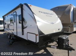 New 2018  Keystone Passport 2400BHWE by Keystone from Freedom RV  in Tucson, AZ