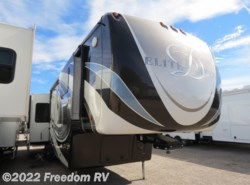 Used 2014  DRV Elite Suites 43 DALLAS