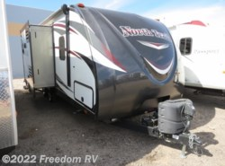 Used 2015  Heartland RV North Trail  23RBS