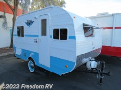 New 2018  Riverside RV White Water Retro 157 by Riverside RV from Freedom RV  in Tucson, AZ