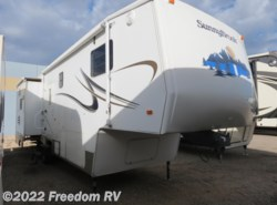 Used 2004  SunnyBrook  Sunnybrook 31BWKS by SunnyBrook from Freedom RV  in Tucson, AZ