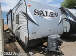 Used 2014  Forest River Salem 27RLSS by Forest River from Freedom RV  in Tucson, AZ