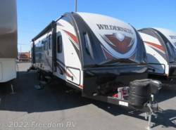 New 2019  Heartland RV Wilderness 3125BH by Heartland RV from Freedom RV  in Tucson, AZ
