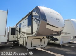Used 2016  Keystone Montana 3790RD by Keystone from Freedom RV  in Tucson, AZ