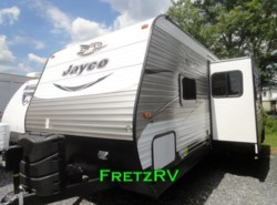 New 2016  Jayco Jay Flight 28RBDS by Jayco from Fretz  RV in Souderton, PA
