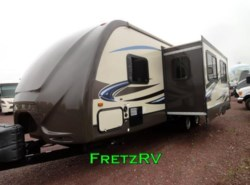 Used 2013 CrossRoads Sunset Trail Reserve Travel Trailer 26RB available in Souderton, Pennsylvania