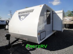 New 2017  Winnebago Minnie Winnie 2201DS by Winnebago from Fretz  RV in Souderton, PA