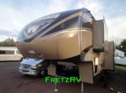 New 2017  Winnebago Voyage 28SGS by Winnebago from Fretz  RV in Souderton, PA