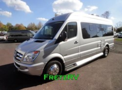 Used 2013  Leisure Travel Free Spirit FS by Leisure Travel from Fretz  RV in Souderton, PA