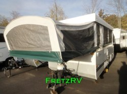 Used 2004  Fleetwood Highlander Sequoia by Fleetwood from Fretz  RV in Souderton, PA