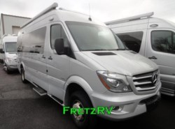 Used 2016  Roadtrek E-Trek E-Trek by Roadtrek from Fretz  RV in Souderton, PA