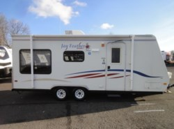 Used 2008  Jayco Jay Feather Sport 218 by Jayco from Fretz  RV in Souderton, PA