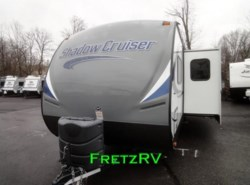Used 2015  Cruiser RV Shadow Cruiser 280QBS