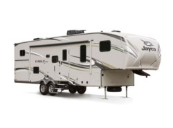 New 2017  Jayco Eagle HT Fifth Wheel 28.5RSTS by Jayco from Fretz  RV in Souderton, PA