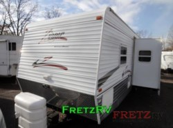 Used 2007 CrossRoads Zinger 29FB available in Souderton, Pennsylvania