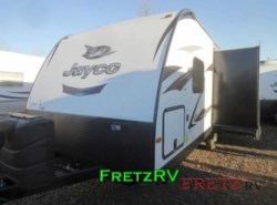 New 2016  Jayco White Hawk 24RDB by Jayco from Fretz  RV in Souderton, PA