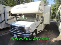 New 2016  Jayco Greyhawk 31DS