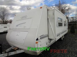 Used 2003 R-Vision  Trail Lite 8305-S available in Souderton, Pennsylvania
