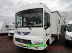 Used 2008  Itasca Sunstar 32K