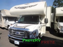 New 2017  Jayco Greyhawk 29ME by Jayco from Fretz  RV in Souderton, PA