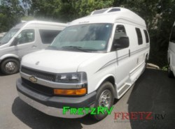 Used 2014  Roadtrek Roadtrek 190 Simplicity by Roadtrek from Fretz  RV in Souderton, PA