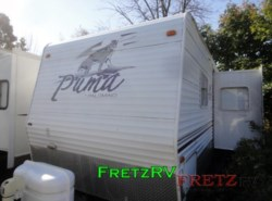 Used 2005 Palomino Puma 26RLSS available in Souderton, Pennsylvania