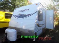 Used 2012  Gulf Stream Conquest Lite 255BH by Gulf Stream from Fretz  RV in Souderton, PA