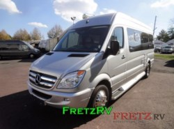 Used 2013  Leisure Travel Free Spirit 210 by Leisure Travel from Fretz  RV in Souderton, PA