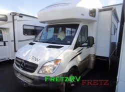 Used 2011  Winnebago View 24K