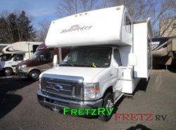 Used 2017  Forest River Sunseeker 3100SS Ford by Forest River from Fretz  RV in Souderton, PA