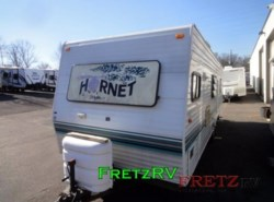 Used 1997  Damon Hornet 27FK by Damon from Fretz  RV in Souderton, PA