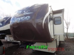Used 2015 Jayco Eagle Premier 361REQS available in Souderton, Pennsylvania