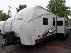 New 2017  Jayco Eagle HT 324BHTS by Jayco from Fretz  RV in Souderton, PA