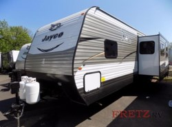 New 2017  Jayco Jay Flight 33RBTS by Jayco from Fretz  RV in Souderton, PA